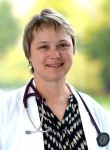 Kathy Dodson, RN, MN, FNP-C