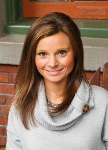 Katie Schoen