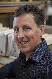 Ken Dyreson
