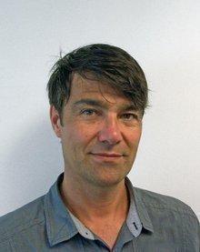 Kent Johnston