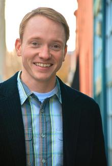 Kyle Eckhart