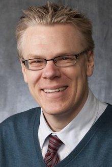 Leif Gustavson, PhD