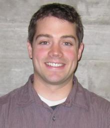 Mark NewMyer