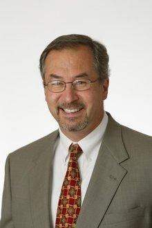 Mark Stayer