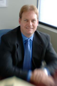 Michael Morneault