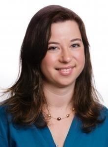 Miriam Rosenberg, CNM