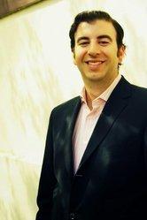 Nicholas G. Diamond