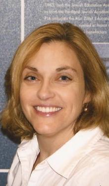 Nicole Kaufman, APR
