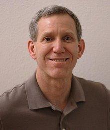 Randy Teegarden
