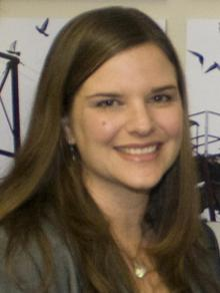 Rebecca Martinez Griffin