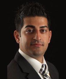 Reza Navidi