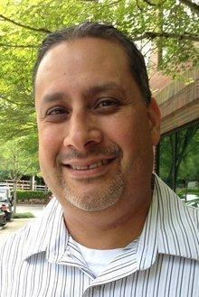 Rick Arellano