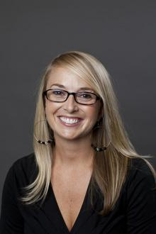 Sara Dettenmaier