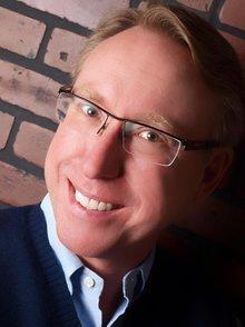 Scott Mogren