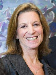 Sharon Morell
