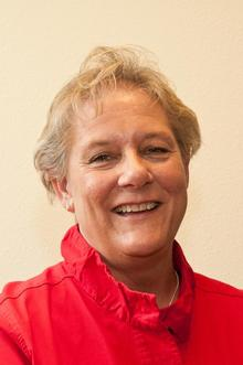 photo of Susan Chambers