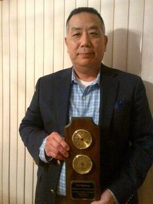 Ted Takamura