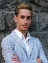 Zachary Reed