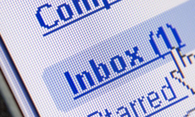 CEOs: Our readers want your email address.