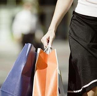 The Downtown Sacramento Partnership is giving consumers another reason to shop local and small.The organization representing downtown business and property owners says it will run a shop local and small campaign during 10 days in September. Participating businesses will offer discounts on purchases, and even more if shoppers bring a friend.