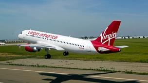 Virgin America, New York City, Palm Springs