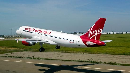 Virgin America has signed a pact with Singapore Airlines.