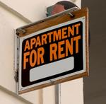Apartment sales slow while rents creep up