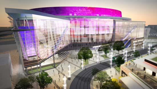 Some 14 local chambers have lent their support to the effort to fund and develop a new arena in Sacramento.