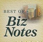 Best of Biz Notes: Aug. 1