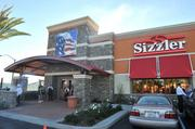 A Sizzler restaurant will be coming to the Florin Towne Centre either in the fourth quarter of this year or the beginning of 2012. The shopping center, like others in the region, has been beleaguered by vacancies because of the tough economy.