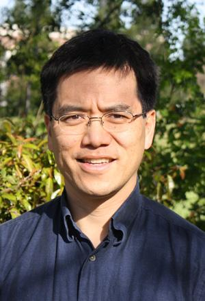 Albert Yee is a professor of science and mathematics at William Jessup University in Rocklin.
