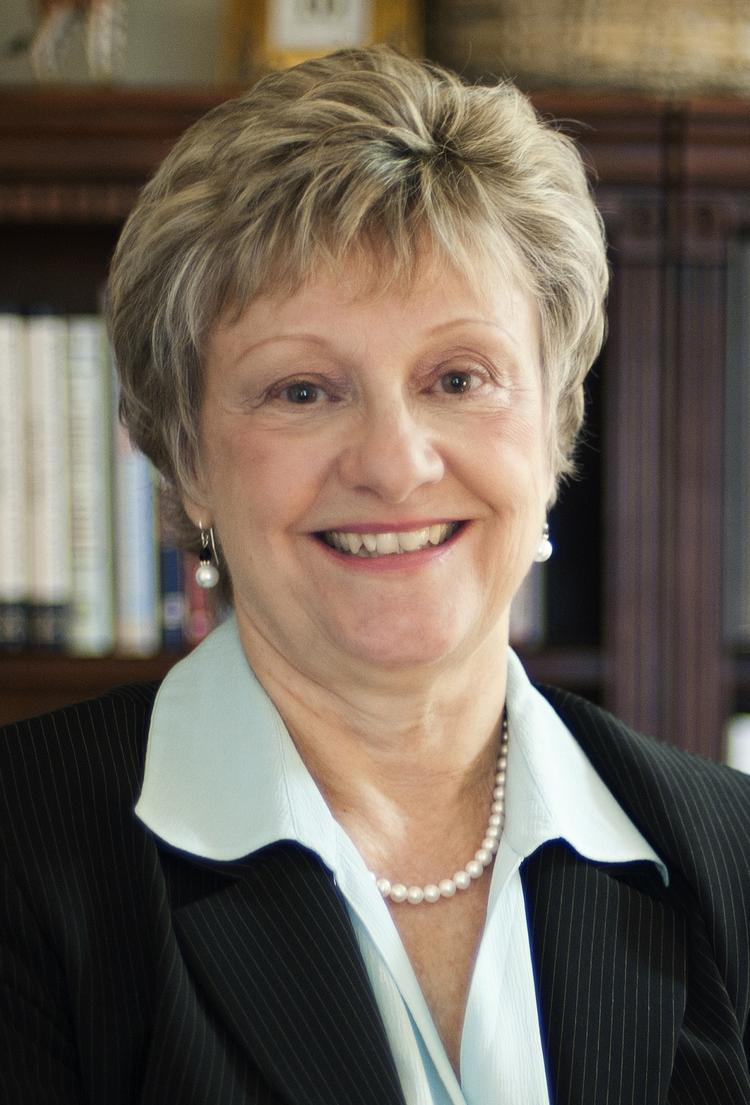 Marilyn Hopkins of Granite Bay is provost and chief operating officer of Tauro University's Vallejo campus.