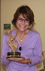 ED GOLDMAN: An Emmy award and other news