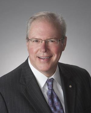 John Frisch, Cornish & Carey's Sacramento region managing director, said he has heard the rumors of a sale.