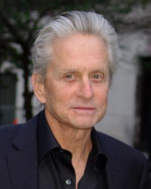 """Michael Douglas will be coming to Farmington and Shiprock later this month to film his new movie """"The Reach."""""""