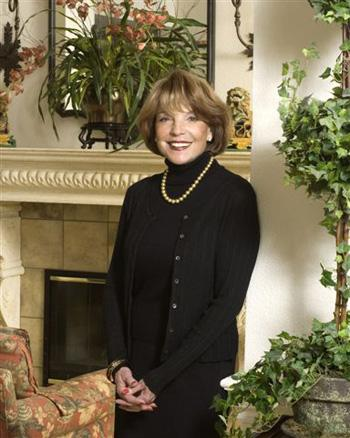 Nancy Fisher is president and CEO of Hank Fisher Properties.