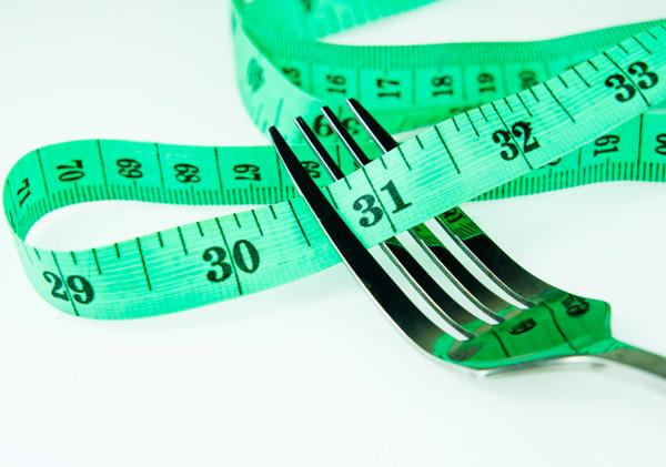 How do you win a weight-loss competition in your company when you're the only employee? Do you sabotage yourself?