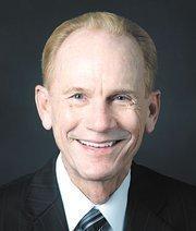 Duane Dauner, president and CEO of California Hospital Association