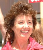 RoseAnn DeMoro, executive director of the California Nurses Association/National Nurses Organizing Committee