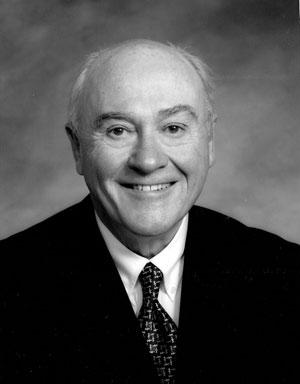 Dick Hoffelt started working for the Sacramento law firm now known as Wilke, Fleury, Hoffelt, Gould & Birney LLP in 1956. He has turned out to be a lifer in what appears to be Sacramento's oldest law firm.