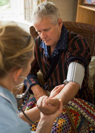 long-term care home care