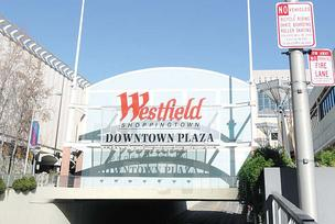 Westfield Downtown Plaza