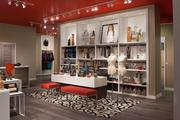 The Limited is opening a store next week at Westfield Galleria at Roseville as part of a California expansion and a return to profitability. The store will look similar to this one in Miami, Fla.