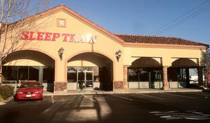 Sleep Train opened a 5,005-square-foot store at 7221 Elk Grove Blvd. on Thursday.