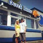 Dutch Bros. to give away drinks on first day in Citrus Heights