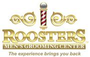 The Roosters Men's Grooming Center chain of franchised hair salons is making its California debut in Roseville with a grand opening on March 20.