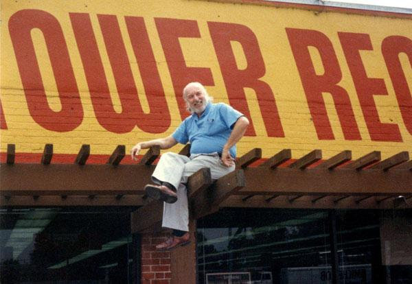Three years ago, Tower Records founder Russ Solomon donated more than 200 boxes of photos, artwork, memorabilia, office furnishings and neon signs from his former music store chain to the Center for Sacramento History. Now a campaign to raise money to properly archive and display the collection is launching on Monday.
