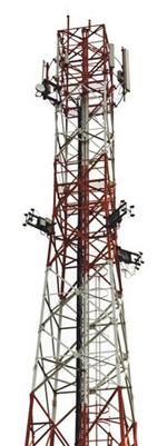 Verizon adds cell towers