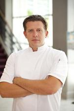 New Hyatt chef will guide hotel's initiative to serve local food