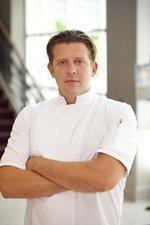 New Hyatt chef making changes